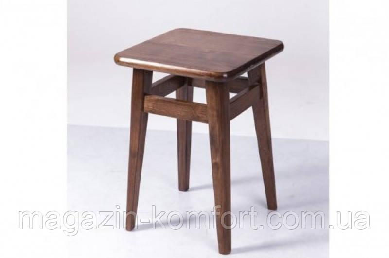 Табурет дерев'яний кухонний (нога пряма)