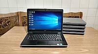 Ноутбуки Dell Latitude E6440, 14'' HD+, i5-4300M, 8GB, 256GB SSD новий, AMD Radeon HD 8690M 2GB DDR5. Гарантія