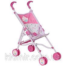 Коляска Бебі Борн Весела прогулянка Baby Born Zapf Creation 1423626