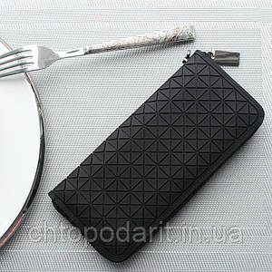 Женский кошелёк Bao Bao от японского дизайнераISSUE MIYAKE Код 10-0994