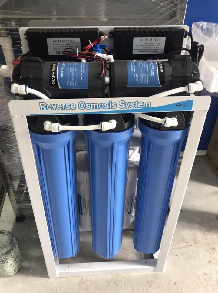 Обратный осмос RO2600 (100 литров в час) EasyWell