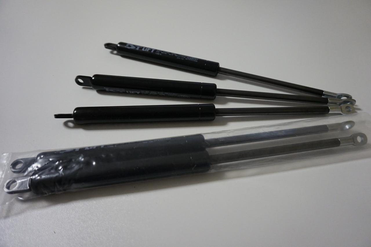 Амортизатор газовый, газлифт  (TST 450 N)