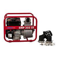 Мотопомпа бензиновая Endress EMP 305 ST 1000 л/мин (Subaru) KRS