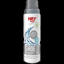Уход за обувью с комбинированными тканями и кроссовками HEY-Sport SHOE WASH