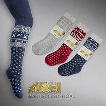 Махровые колготки для девочек 1-2 года, TM Arti оптом Турция 5489612730092
