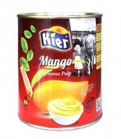 Пюре из манго Kier 850 г
