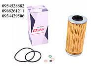 Масляный фильтр MB Sprinter 2.3D / 2.9TDI 1995-1999 SOLGY (Испания) 101013