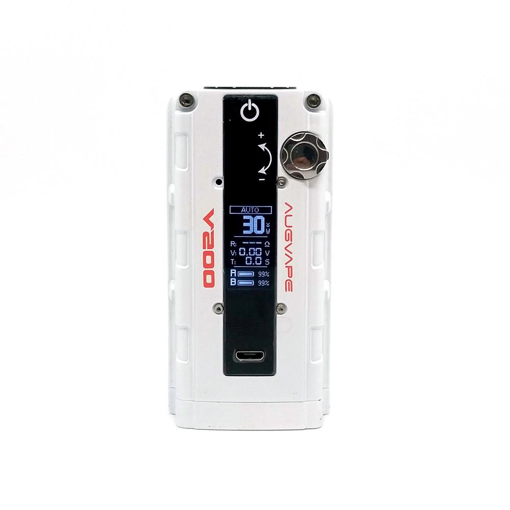 Уценка. Батарейный мод Augvape V200 White