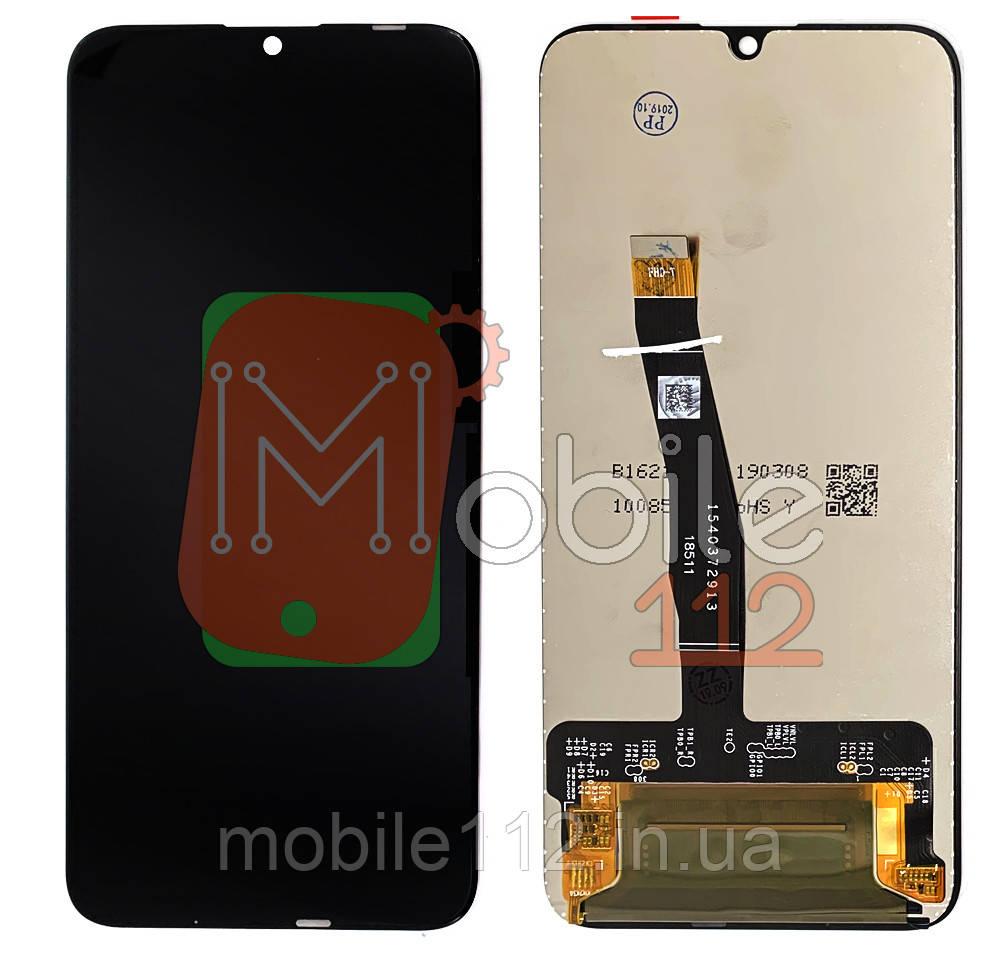 Модульный Дисплей для Huawei Honor 10 Lite, 10i (HRY-LX1) Экран + тачскрин черный