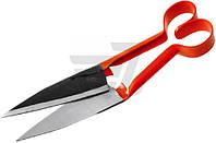 Ножницы Berger для фигурной стрижки растений (самшита) 27410 T404009