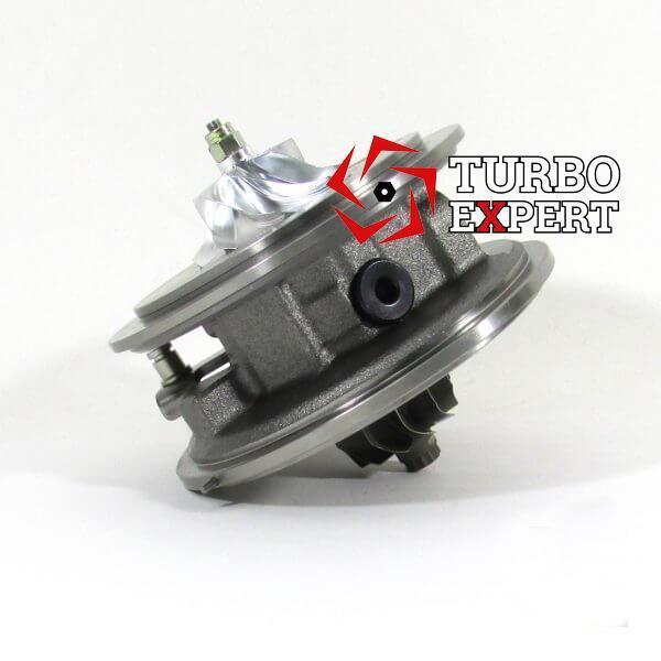 Картридж турбины 847671-5002S, Seat Leon 1.6 TDI, 66/77/81 Kw, CLHB/CLHA/CRKB, 04L253016HV, 2012+