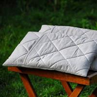 BABY BREEZ - подушка для новорожденного ТМ DEVOHOME 35х45 см
