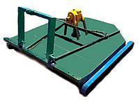 Косилка измельчитель 1.6 м. для минитрактора (Украина)