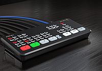 Микшер ATEM Mini для онлайн-трансляций на платформе YouTube и бизнес-презентаций через Skype, фото 1