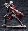 Kotobukiya Dante Devil May Cry V, Статуя Данте, Дьявол тоже плачет