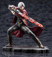 Kotobukiya Dante Devil May Cry V, Статуя Данте, Дьявол тоже плачет, фото 1