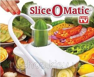 Автомат-нарезка для овощей Slice O Matic (Слайс О Матик)