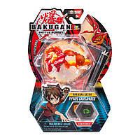 SB Bakugan Battle planet: Ультра бакуган Пайрус Гарганоид