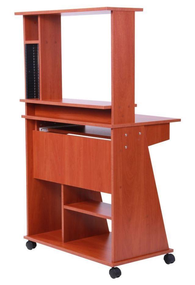 Стол компьютерный СК500 кальвадос (Фото 5)