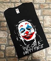 "Футболка ""Happy Face №2"", фото 1"