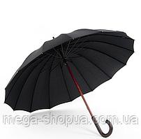 Зонт-трость Doppler 74166 механический Black