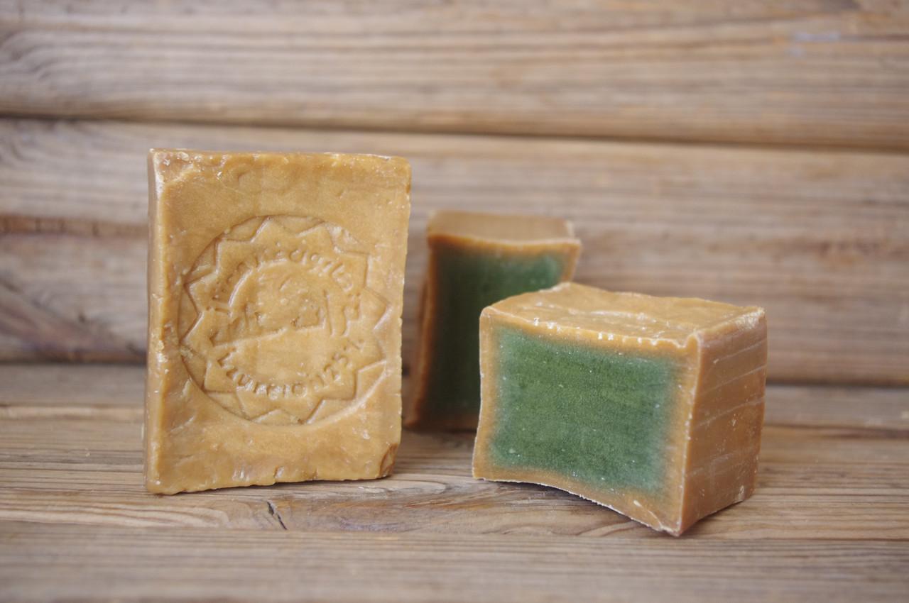 Традиционное алеппское мыло Kadah,  25% лавра, 200g., Турция