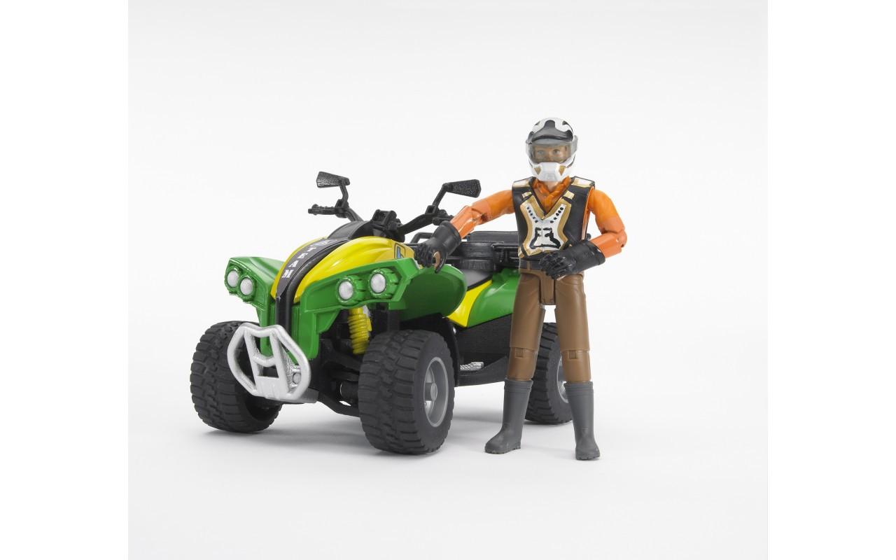 Квадроцикл Quad Bruder 63000