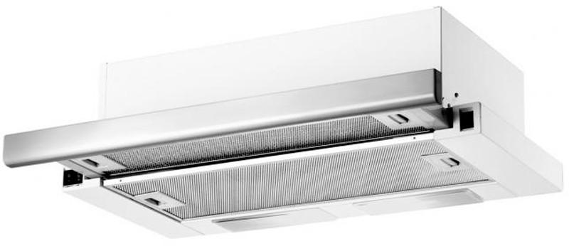 Витяжка Ventolux GARDA 60 INOX (450)