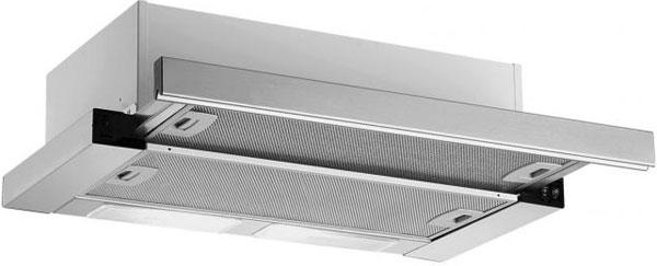 Витяжка Ventolux GARDA 60 INOX (620)