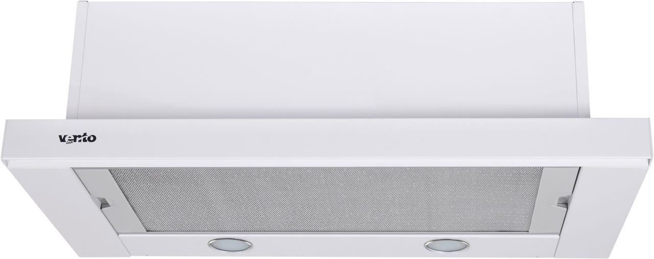 Витяжка Ventolux GARDA 60 WH (800) SMD LED
