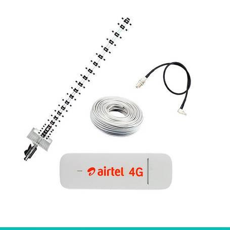 Комплекты 3G/4G (Wifi + Антенна)