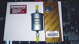 Фильтр топливный VW, Skoda  B3X004PR Premium
