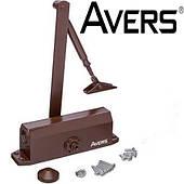 Дверные доводчики Avers