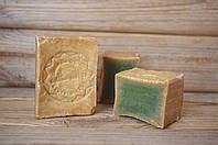 Традиционное алеппское мыло Kadah,  25% лавра, 100g. (половина), Турция