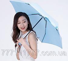 Зонт Xiaomi Umbracella Light Blue