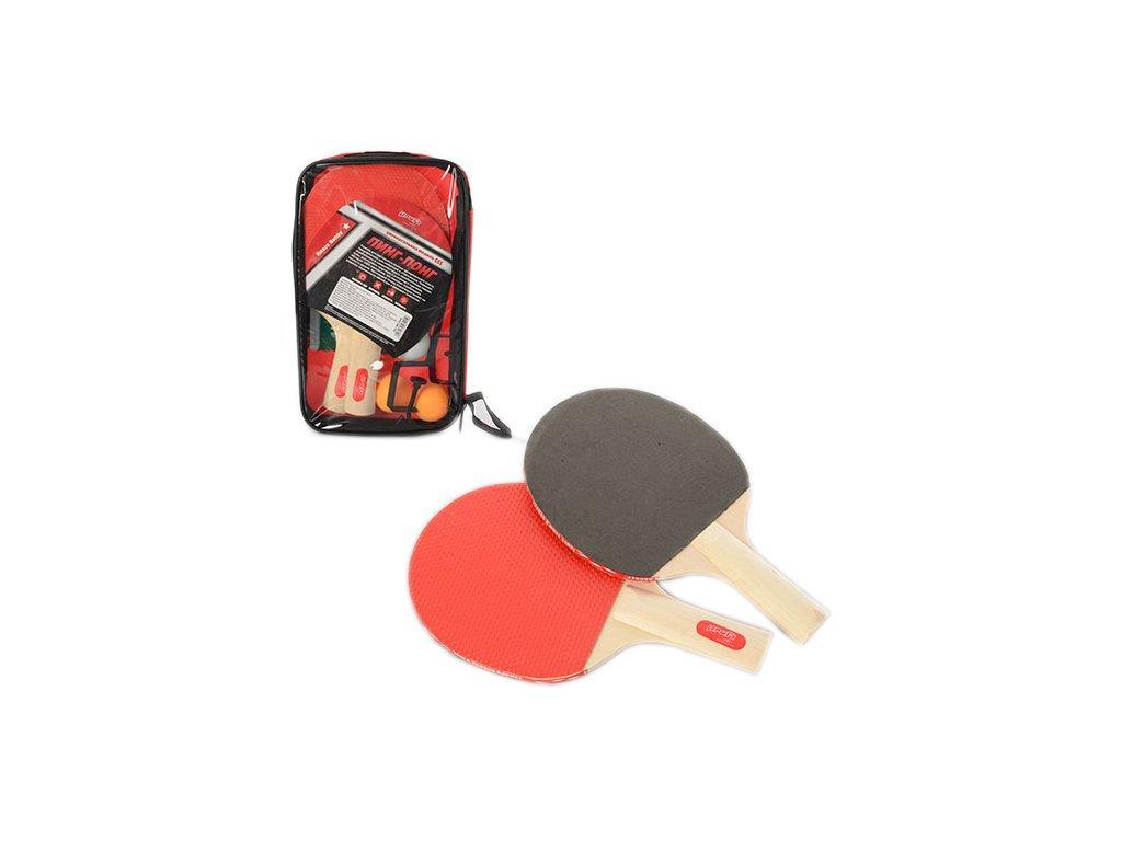 Ракетки для настольного тенниса, MS 0224 - Profi