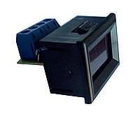 Амперметр постоянного тока АПТ-0,36-20A-F 0-20А в корпусе