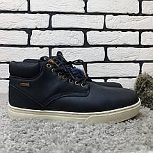 Зимние ботинки (на меху) мужские Timberland (реплика) 11-157 ⏩ [ 43,44,45,46 ]
