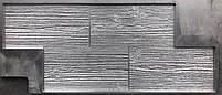 """Полиуретановый форма штамп для бетона """"Доска"""", для пола и дорожек, 57*24 см, фото 3"""