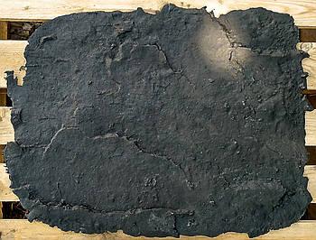 """Штамп поліуретановий для бетону і штукатурки """"Скеля"""", великий, для підлоги і стін"""