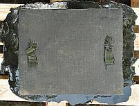 """Штамп полиуретановый для бетона и штукатурки """"Скала"""", большой, для пола и стен, фото 3"""