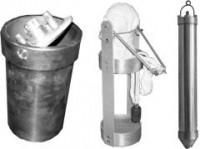 Пробоотборники металлические предназначены для отбора проб масел