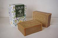 Традиционное оливковое мыло Loles, 170g., Турция, фото 1