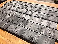 """Резиновый штамп для печатного бетона """"Брусчатка"""" (форма для печатного бетона), фото 6"""