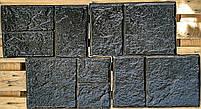 """Резиновый штамп для печатного бетона """"Старый Бердянск 1"""" (форма для печатного бетона), фото 4"""