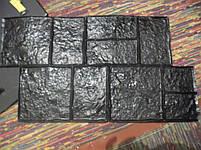 """Резиновый штамп для печатного бетона """"Старый Бердянск 1"""" (форма для печатного бетона), фото 6"""