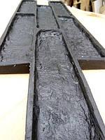 """Поліуретановий штамп для бетону """"Лондон"""", для стін і штукатурки, фото 5"""