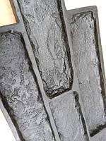 """Поліуретановий штамп для бетону """"Лондон"""", для стін і штукатурки, фото 6"""