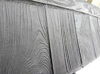 """Полиуретановый штамп для бетона """"Бордюр-Палуба"""", для пола и дорожек, фото 4"""