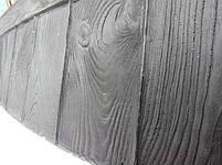 """Полиуретановый штамп для бетона """"Бордюр-Палуба"""", для пола и дорожек, фото 5"""